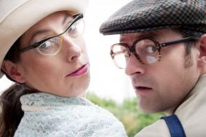 Walter & Elfriede Walkact - Caracho