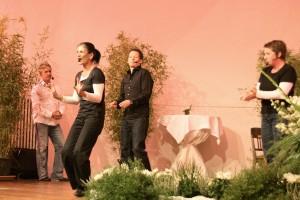 Improtheater | | Caracho Event Theater aus Köln