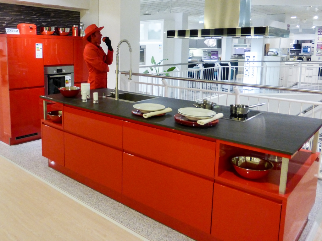 Retro Kühlschrank Ostermann : Ostermann küche fakta steckdosen küche bodenbelag ikea