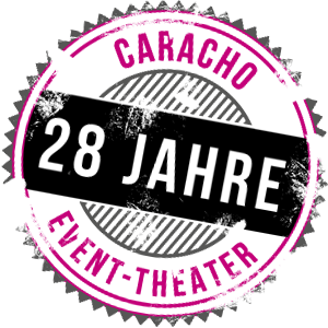 28 Jahre Caracho