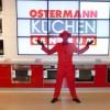 Wiedereröffnung bei Ostermann – September 2014