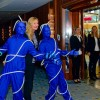 Illuminierte Kostümentwicklungen für den Neurologenkongress – Dezember 2014